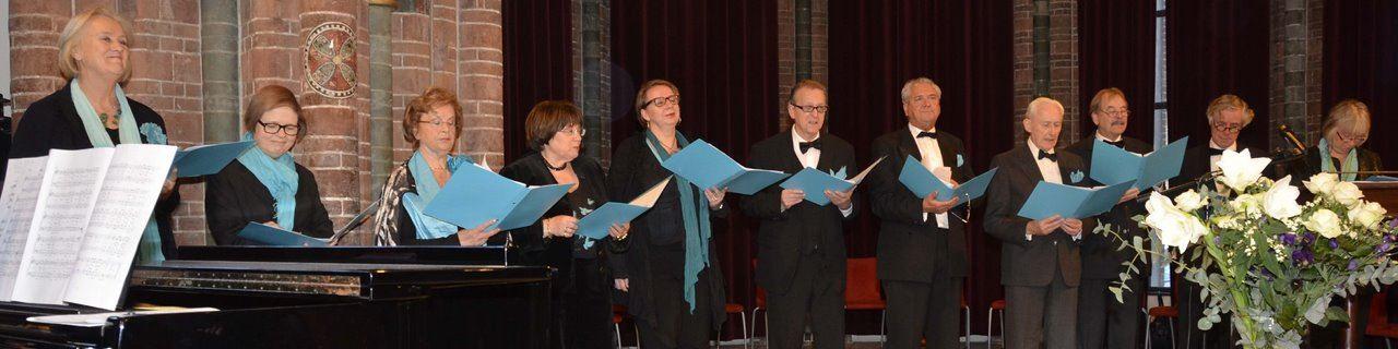 Toonkunstkoor Hilversum - Concert